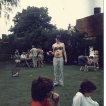 1985 - The Bell Benington No2