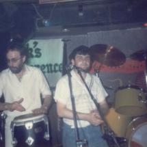 1985 - The Bell Codicote No2