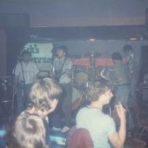 1985 - The Bell codicote No1