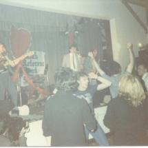 1986 Valentines Gig Knebworth No1