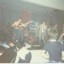 1986 Valentines Gig Knebworth No2