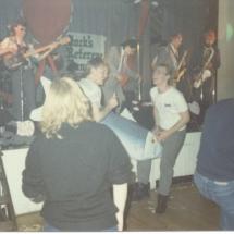 1986 Valentines Gig Knebworth No3