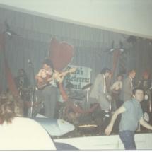 1986 Valentines Gig Knebworth No4