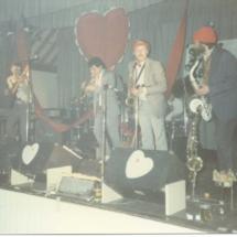 1986 Valentines Gig Knebworth No5