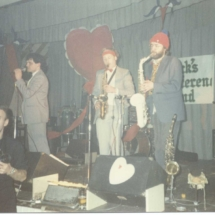 1986 Valentines Gig Knebworth No6