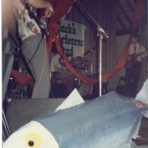 1987 Valentines Gig Knebworth No2