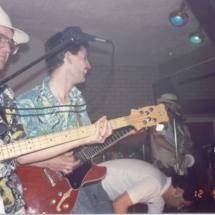 1990 May - Walkern Social Club No1