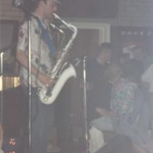 1990 May - Walkern Social Club No2