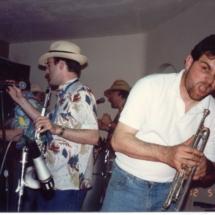 1990 May - Walkern Social Club No3