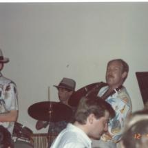1990 May - Walkern Social Club No5
