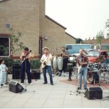 1992 June - School Fete Biggleswade No1