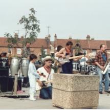 1992 June - School Fete Biggleswade No2