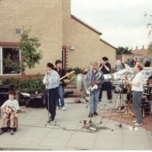1993 June - School Fete Biggleswade No1