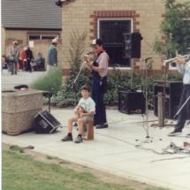 1993 June - School Fete Biggleswade No2