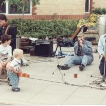 1993 June - School Fete Biggleswade No3