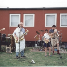 1994 June - School Fete Biggleswade